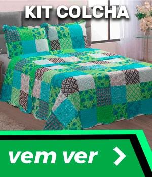 Kit Colcha