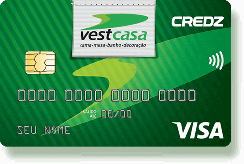 Credz - Vestcasa
