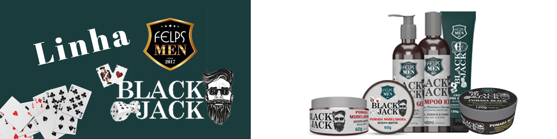 Linha black jack